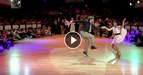 amazing swing dancing amazing lindyhop at the swing dance fest 2015 be dance
