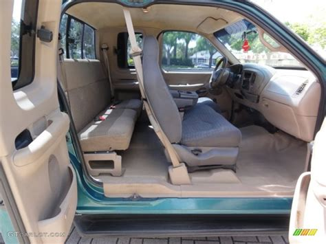 1997 ford f150 xlt extended cab interior photos gtcarlot