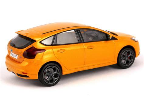 St 413 Ld 98 Fit To L 1 43 ford focus st 2012 tangerine scream orange dealer