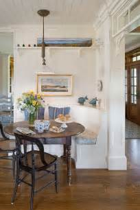 Dining Room Nooks by Breakfast Nook Benches Dining Room Mediterranean With