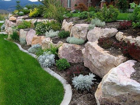 tipi di giardini giardino roccioso tipi di giardini tipologie giardino