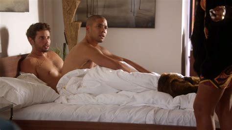 bedroom romance porn rafael de la fuente jussie smollett trai byers