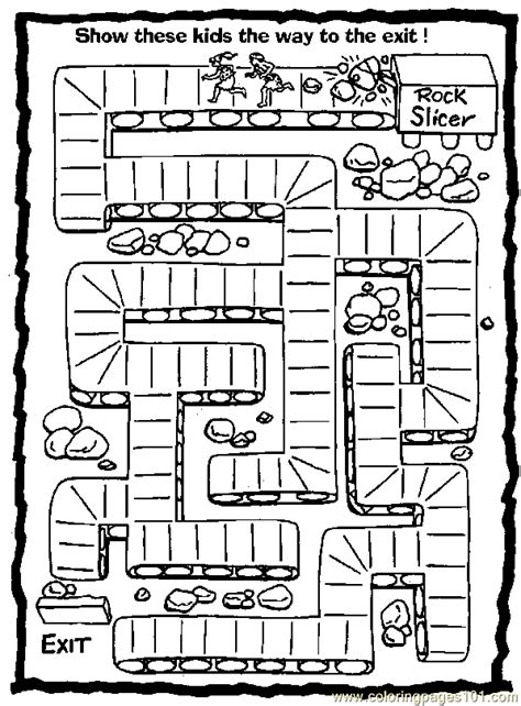 printable star wars maze star maze coloring pages