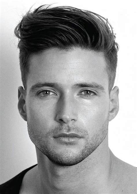 mens recon hair style mens hairstyles 2018 best men s haircut trends stylezco