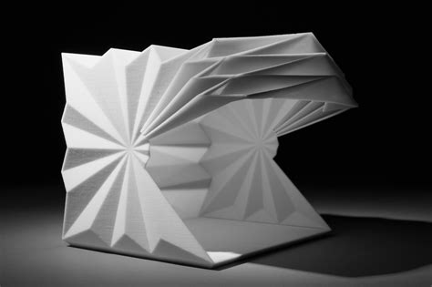 folding architecture top origami inspired buildings