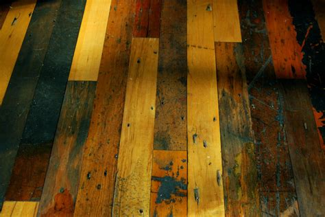 Reclaimed Wood Flooring Seattle by Reclaimed Textile Mill Maple Flooring Modern Hardwood