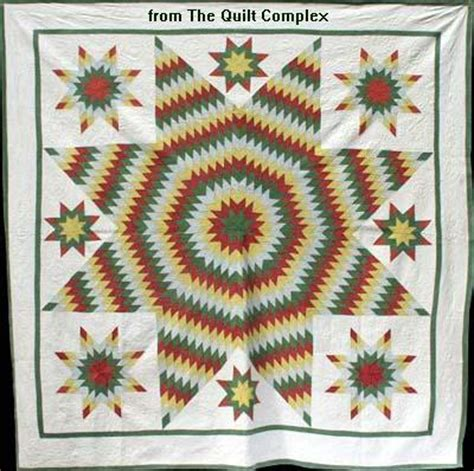 History Of Quilt Patterns by Lone Quilt Pattern History A Of Many Names