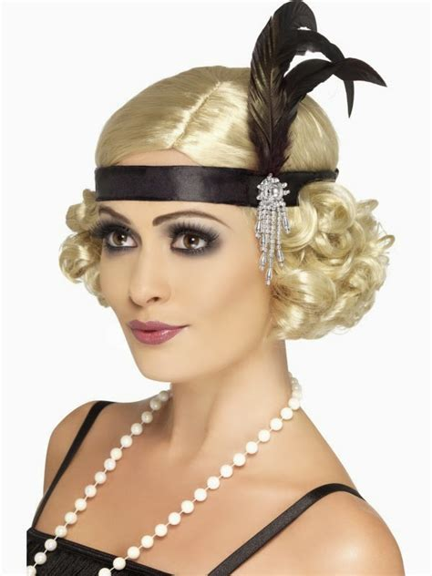 20s hairstyles with headband fun n frolic checklist for the 1920s flapper look