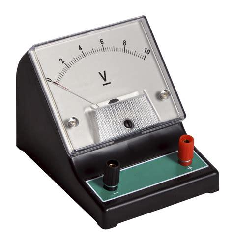 Dc Voltmeter dc voltmeter frey scientific cpo science