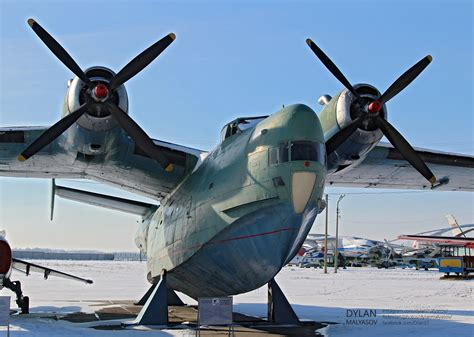 soviet flying boat 5 interesting facts about exhibits of the state aviation