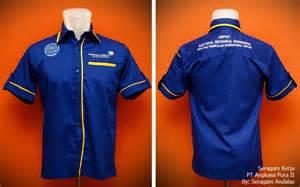 jasa jahit seragam kantor dan seragam kerja part 2