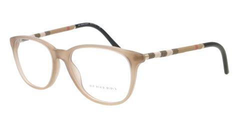 new burberry eyeglasses be 2112 sand 3012 be2112 50mm ebay