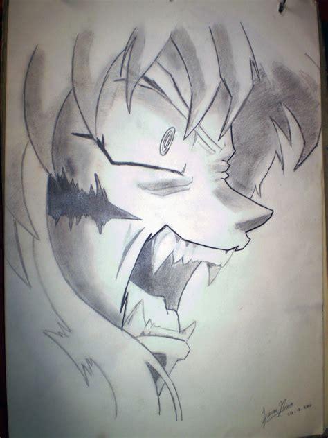 imagenes de inuyasha para dibujar a lapiz furious inuyasha by shadouge fanatic on deviantart
