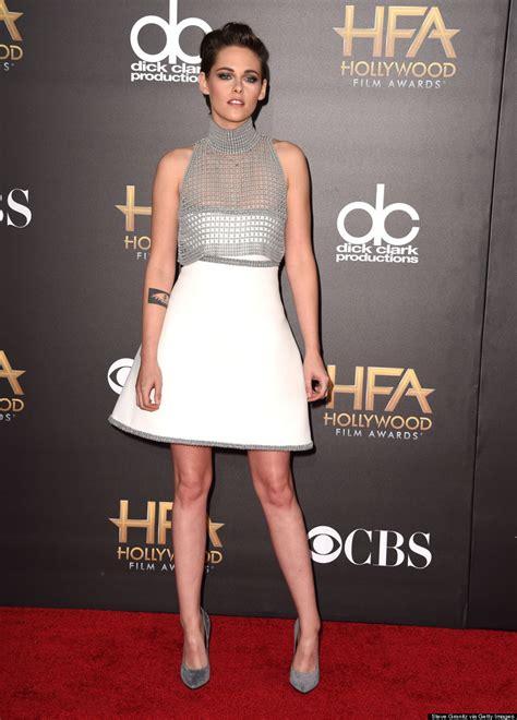 Kristen Stewart Wardrobe by Kristen Stewart Suffers Wardrobe At 2014