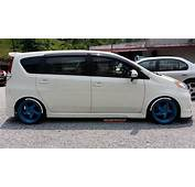 Perodua Alza Lowered Modified  Share My Ride GK159