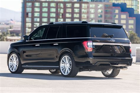 Ford Expedition Max by 2018 Ford Expedition Max 4x4 Go4carz