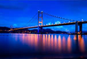 Trains In America by Top 10 Construction Les Plus Longs Ponts Suspendus