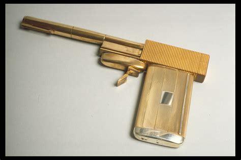 Gold Gun L by Accueil Bond 007 L Exposition