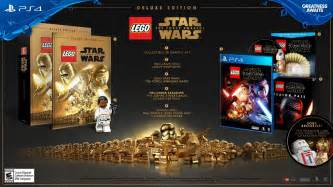 amazon black friday 2017 ps4 another look at the lego star wars the force awakens
