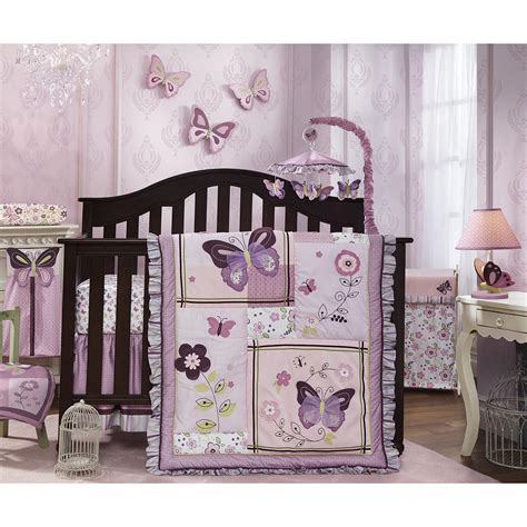 baby girl bedroom sets pink and adorable baby girl bedding sets