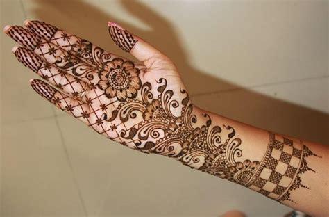 arabic mehndi design makedes