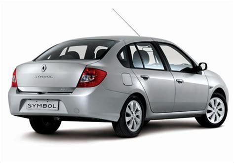 renault symbol 2015 renault symbol 1 6l aut 2015