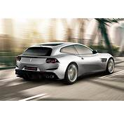 Ferrari SUV News Spy Photos Specs Prices And Info