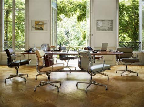Vitra Soft Pad by Vitra Soft Pad Chairs Ea 205 207 208