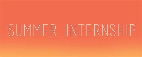 summer intern summer internship lara media