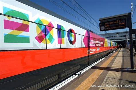 sconti ingresso expo expo 2015 ad agosto sconto 50 sul treno per i
