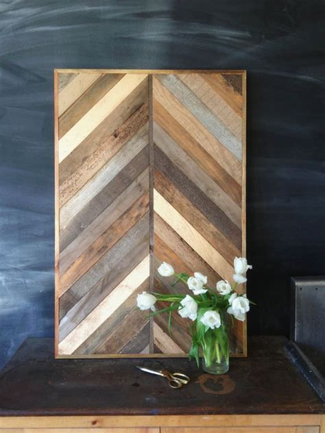 Navajo Tribal Geometric Wood Patterned Wall Panel Art