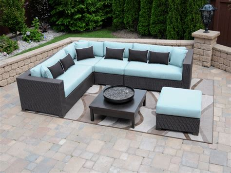 sectional patio furniture clearance patio sectional furniture clearance chicpeastudio