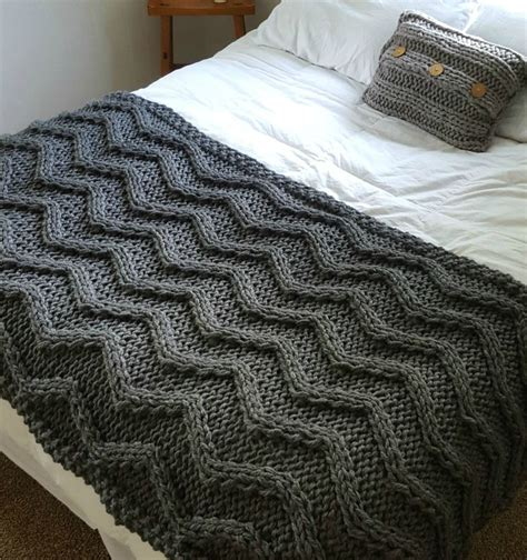 Knitting Patterns For Rugs Throws by De 20 B 228 Sta Id 233 Erna Om Knitted Afghans P 229