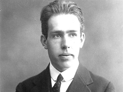 Biography Of Niels Bohr | niels bohr biography photos quotes of niels bohr