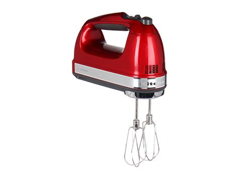 Kitchenaid 9 Speed Handheld Mixer Kitchenaid Khm926 9 Speed Mixer Apple Shipped