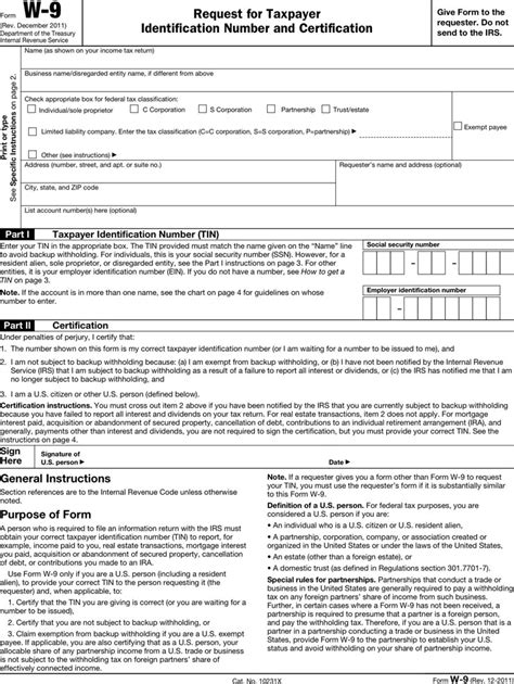 w 9 form template form w 9 free premium templates forms