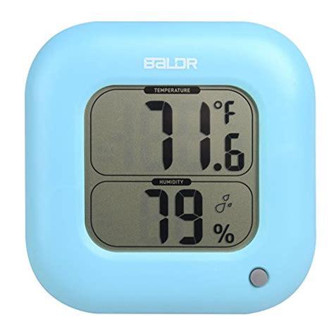 Baldr Jam Digital Countdown Timer Thermometer Hygrometer seller profile baldr electronic