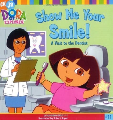 show me a picture of a book show me your smile the explorer christine ricci