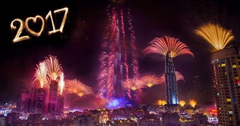 dubai new year 2017 tour packages from india holidays