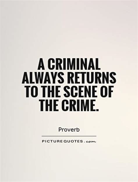 Will A 20 Year Felony Show On A Background Check Criminal Quotes And Sayings Quotesgram