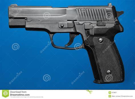 Bb Plastik 6 Mm gun 6mm plastic bb blue version stock image image 673807