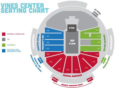 liberty vine center seating chart liberty vine center seating chart liberty vine center