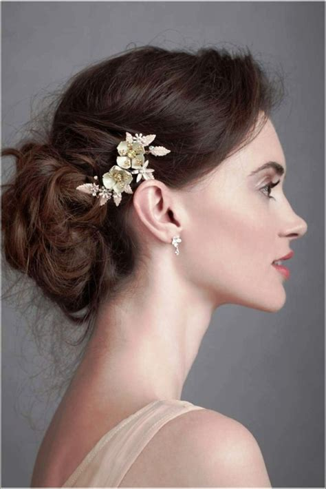 bridal hairstyles thin hair 9 hairstyles with thin hair on your wedding day whatever