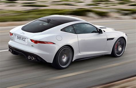 f type jaguar 2014 is the 2014 jaguar f type omitted from douchebaggery