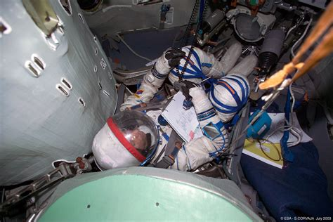 Soyuz Interior by Soyuz Spacecraft Inside Page 3 Pics About Space