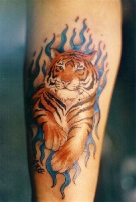 tiger design tattoos designs for in 2015 collections