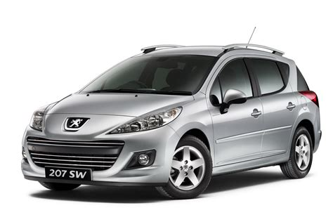 Image Gallery Peugeot 200