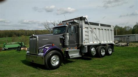 truck in pa kenworth w900 in pennsylvania for sale 43 used trucks from