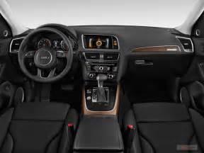 Audi Q5 Interior Dimensions 2015 Audi Q5 Pictures Dashboard U S News World Report