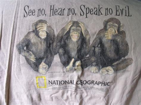 see no evil speak no evil hear no evil tattoo no hear